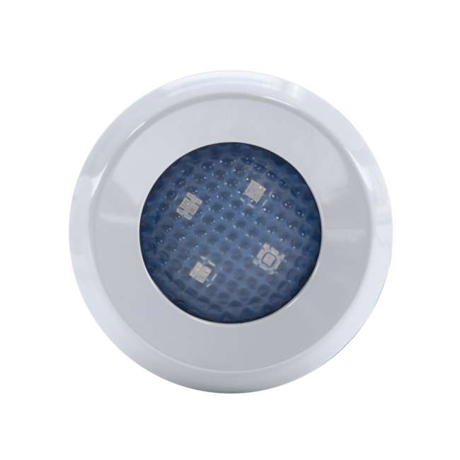 FLED-C-TR-150-U-A S. R. Smith Treo LED Pool Light for 1.5 Inch Diameter Fittings (Open Box) 1