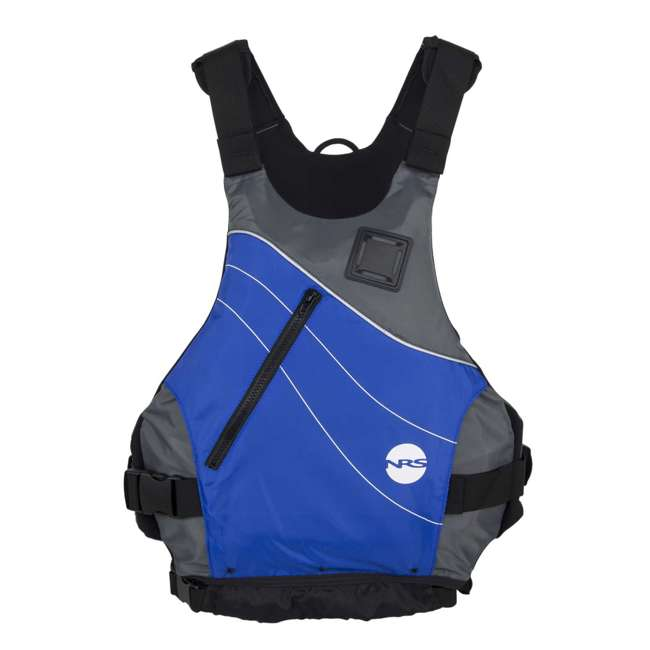 68305EP + NRS_40034_01_104 Intex Kayak Set & NRS Vapor Adult L/XL PFD Life Vest 2