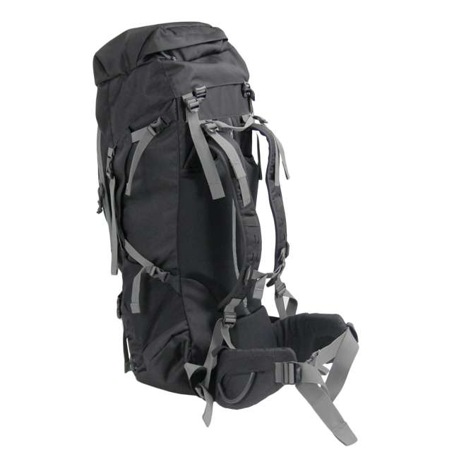 TGT-FAIRBANKS-0 Tahoe Gear Fairbanks 75L Premium Internal Frame Backpack 6