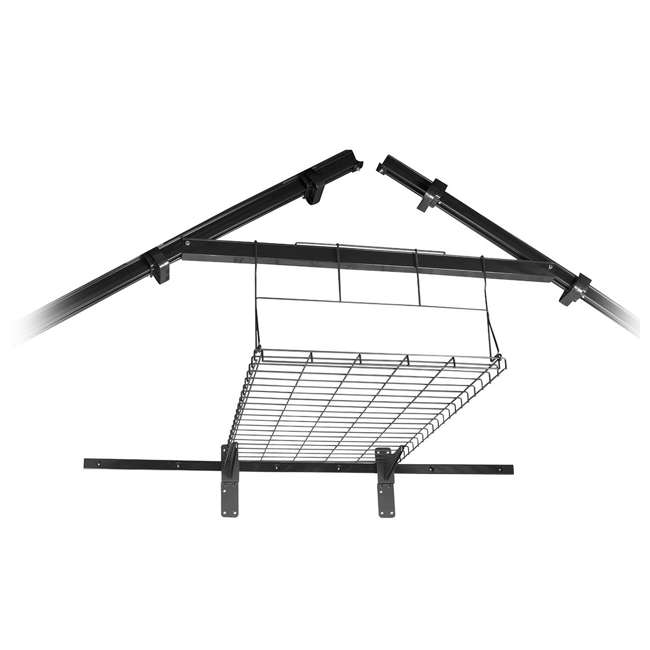 4 x BMSA2L Suncast Outdoor Storage Shed Loft Shelf (Shelf Only) (4 Pack) 2