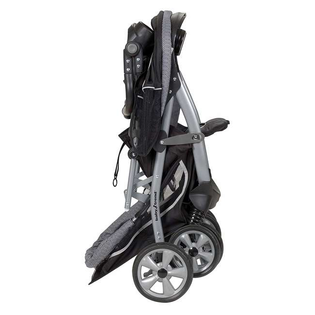 TS35014 Baby Trend Encore Lite Baby Stroller & Infant Car Seat Travel System, Archway 4