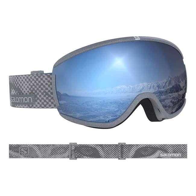 L40522200 Salomon Ivy Sigma Snowboarding Goggles