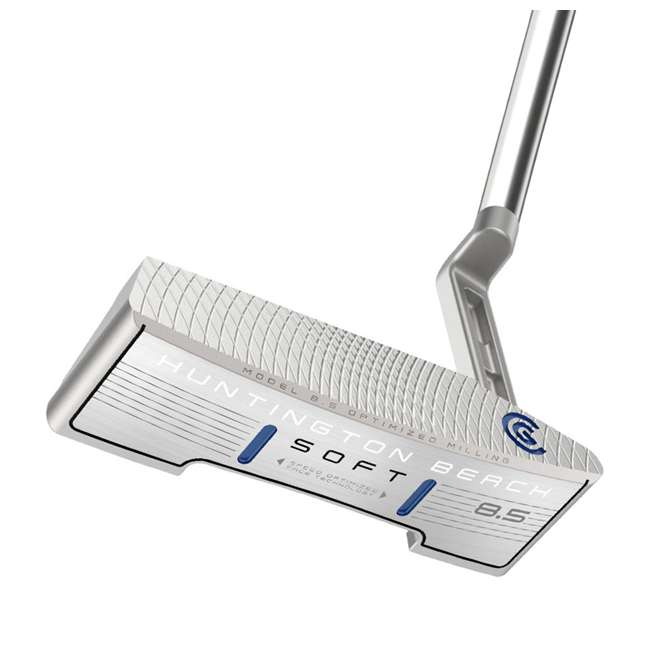 11181208 Cleveland Golf Huntington Beach Soft 8.5 Putter, Right-Handed