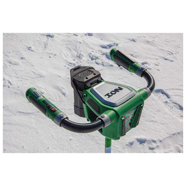 ION29300 ION 293000 X Complete 10-Inch Electric Ice Auger 3
