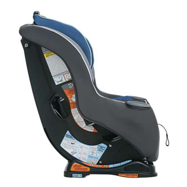 2021605 Graco 2021605 Sequence 65 Convertible Car Kids Seat with Washable Cover, Malibu 3