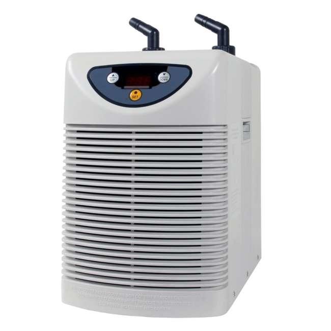 Hydrofarm Active Aqua AACH10 Chiller Refrigeration Unit 1/10 HP |  (Refurbished)