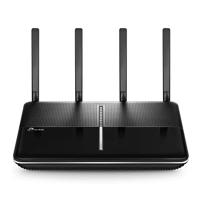 8 x TPL-ARCHERC3150 TP-Link AC3150 Wireless MU-MIMO Gigabit Router (8 Pack) 1