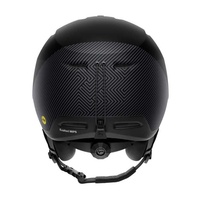 FX901001010LXL Flaxta Exalted MIPs Protective Ski and Snowboard Helmet Large/XL Size, Black 2