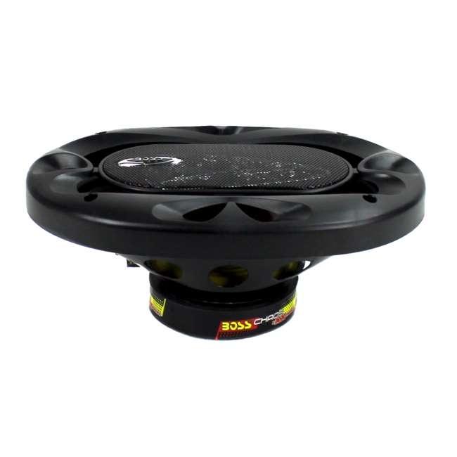 "CH6950 Boss 6x9"" 5-Way 600 Watt Speakers (Pair) | CH6950 3"