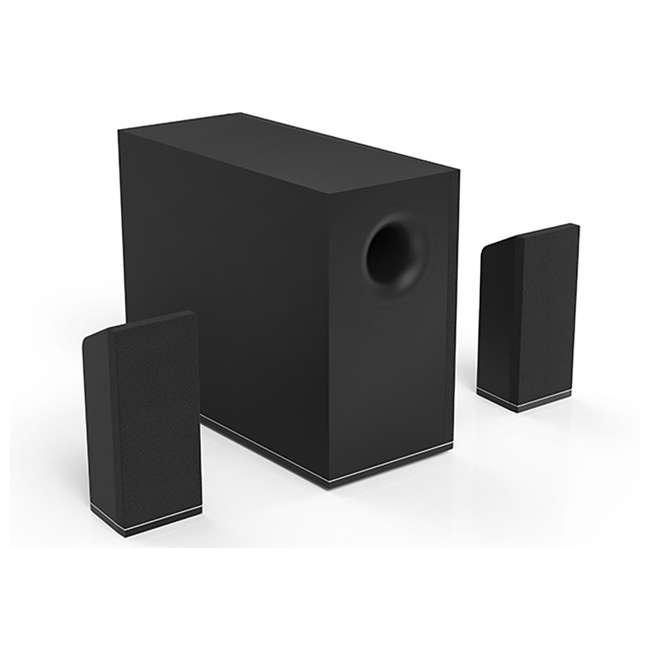 S3851X-C4-RB Vizio S3851X-C4 38 Inch 5.1 Channel Sound Bar System (Certified Refurbished) 1