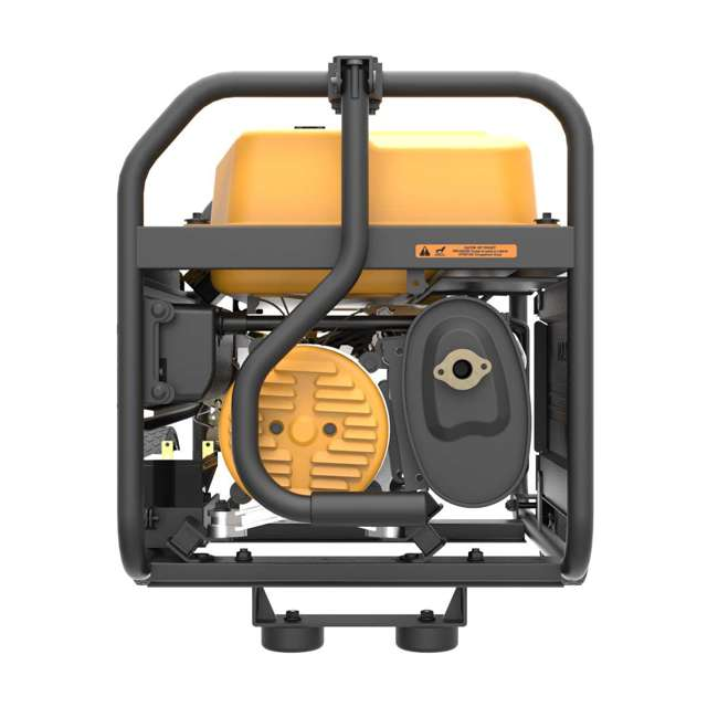 P03608 Firman P03608 3650W Wheeled CARB Portable Generator with Remote 6
