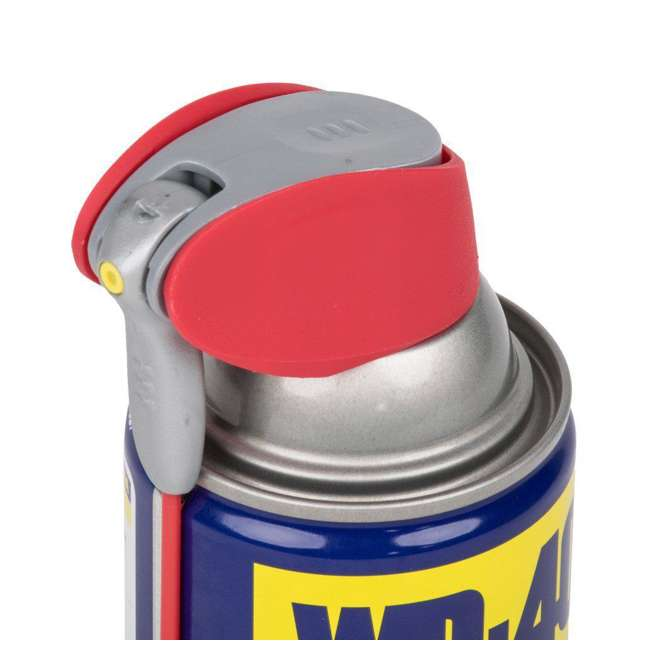 WD-490057 WD-40 490057 Multi Use Lubricant Non Aerosol Spray with Smart Straw, 12 Ounce 1