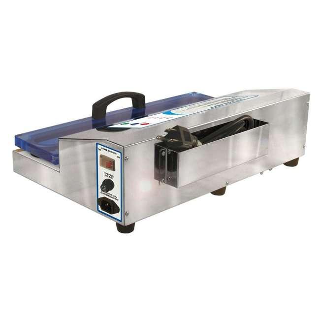 65-0201 Weston Pro-2300 Stainless Steel Home Vacuum Sealer