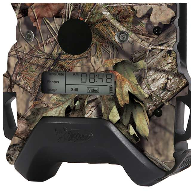 WGI-TR10I28MS207 Wildgame Innovations Terra Bade Combo 10MP Game Camera & Viewer 4