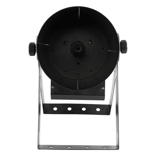 FUNFETTI-SHOT Chauvet DJ Pro Confetti Launcher with Remote (2 Pack) 4