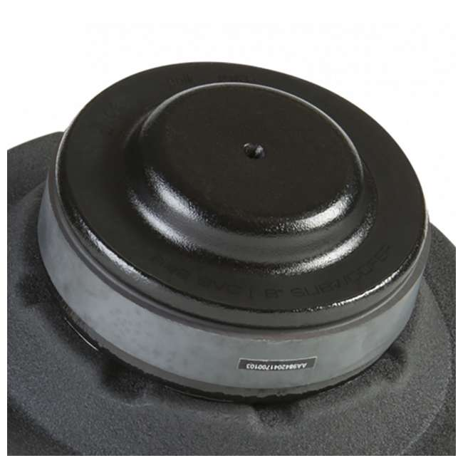 DB842-SVC Polk Audio DB+ 8 Inch 750 Watt 4 Ohm SVC Marine, ATV & Car Subwoofer 4