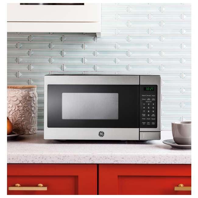 JEM3072SHSS-RB GE JEM3072SHSS 0.7 Cu. Ft. Countertop Microwave Oven (Certified Refurbished) 1