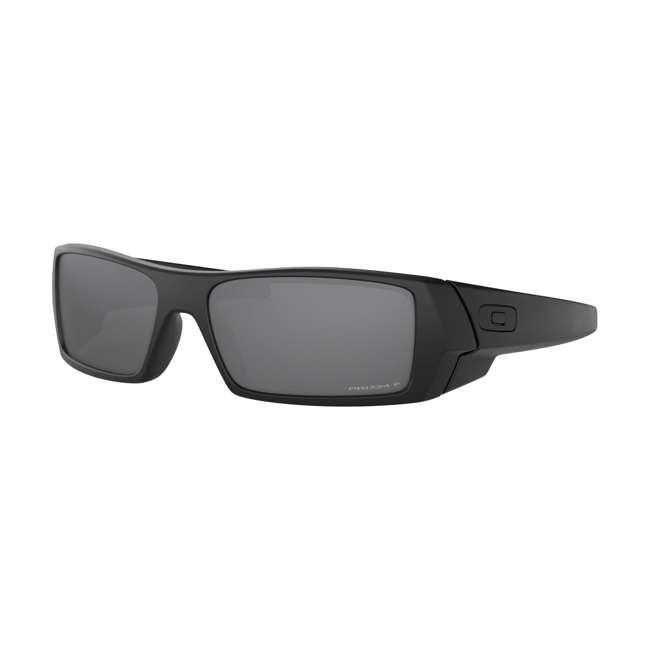 OO9014-2860 Oakley OO9014-2860 Standard Issue Gascan Prizm Polarized Sunglasses, Blackside
