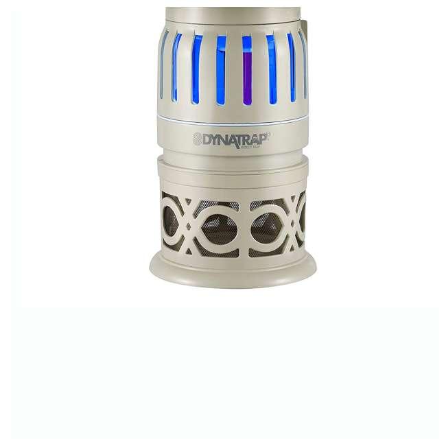 6 x DT1050-DEC Dynatrap 1/2 Acre Decora Outdoor Mosquito Repeller Lantern (6 Pack) 2