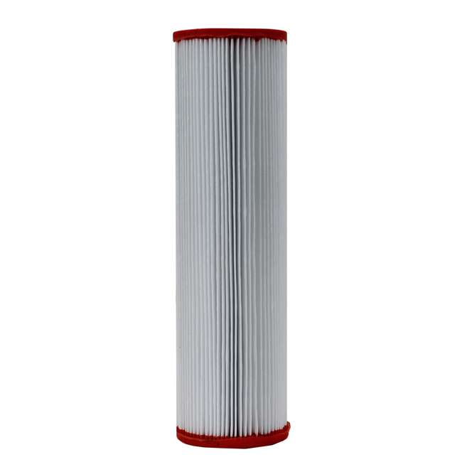 12 x T380-U-A Unicel T-380 Harmsco Replacement Pool Cartridge Filter PH64 (Open Box) (12 Pack)