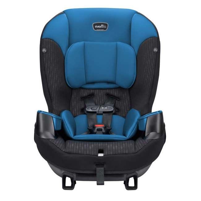 34812007 Sonus 65 Convertible Car Seat, Sound Wave