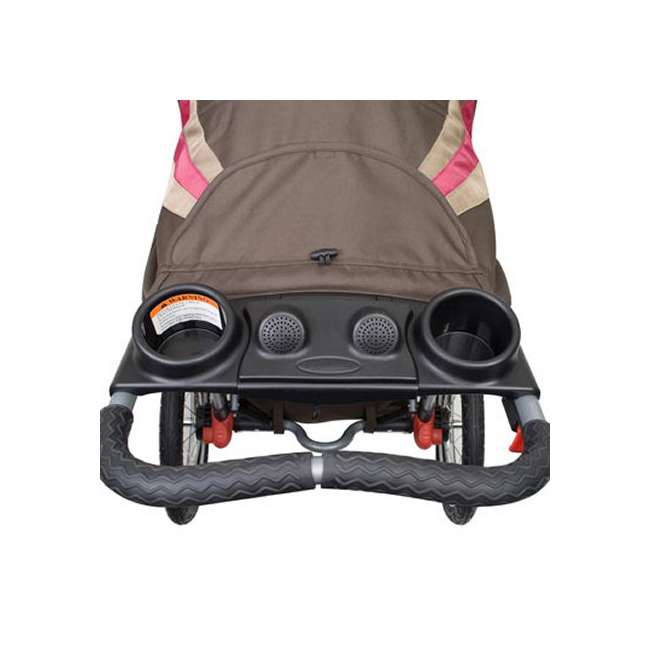 Baby Trend Expedition Lx Jogger Travel System Sophie