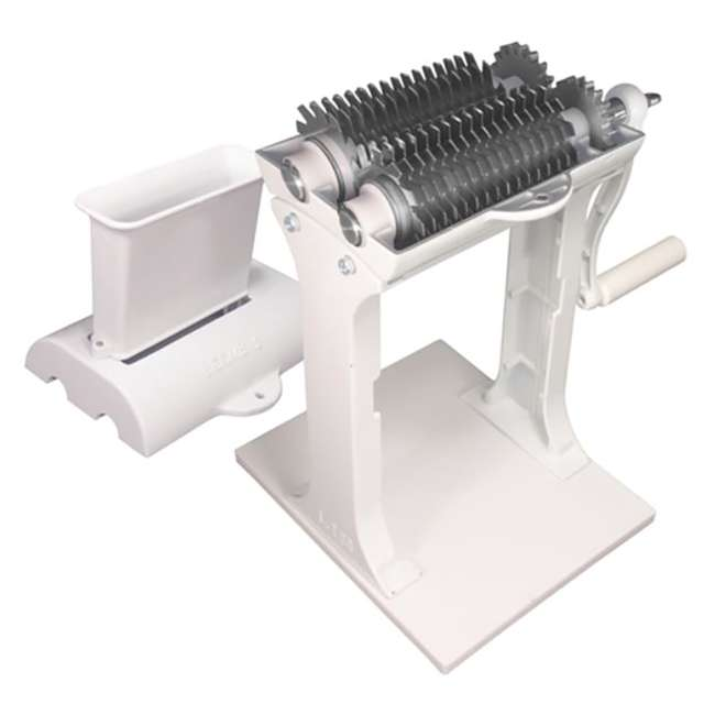 07-3101-W-A Weston Manual Vertical Meat Cuber and Tenderizer 2