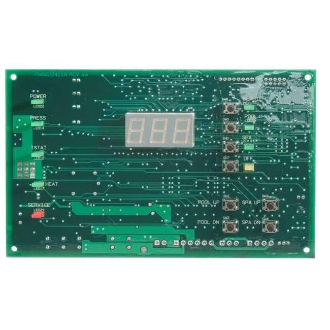 6 x 472100-U-A Pentair MiniMax Series Pool Heater Temperature Control Board (Open Box) (6 Pack) 1