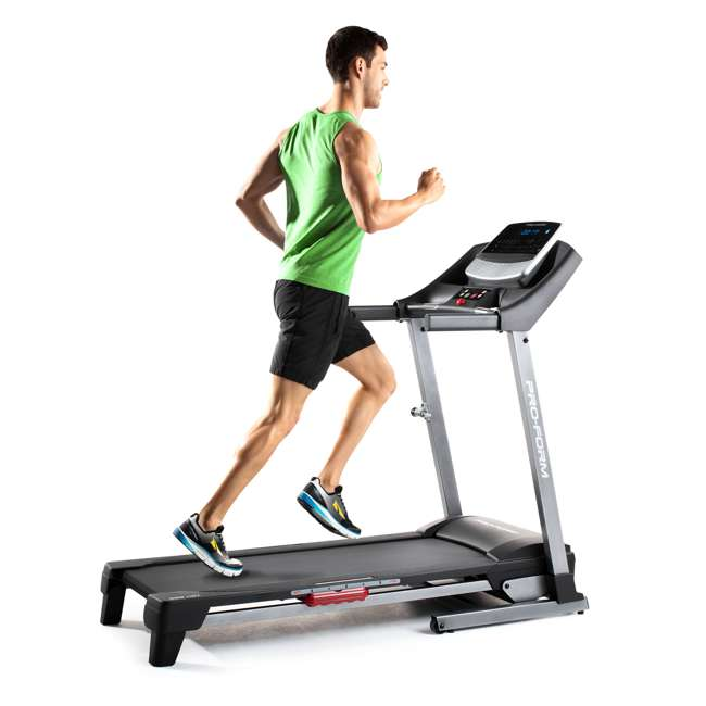 PFTL40917 + NTARS16 ProForm Freestanding Treadmill and NordicTrack Massage Roller 4