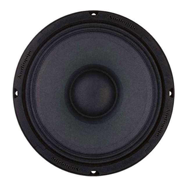 "APMB8 Audiopipe 8"" 500W Low/Mid Frequency Midbass Speaker Loudspeaker (Open Box)"