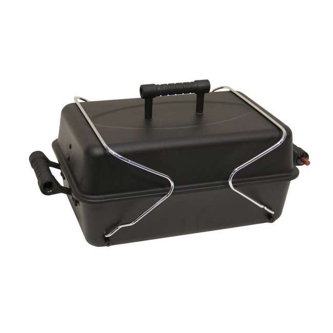 465620011-U-C Char-Broil Table Top 11,000 BTU 190 Sq. Inch Portable Gas Grill (For Parts) 3