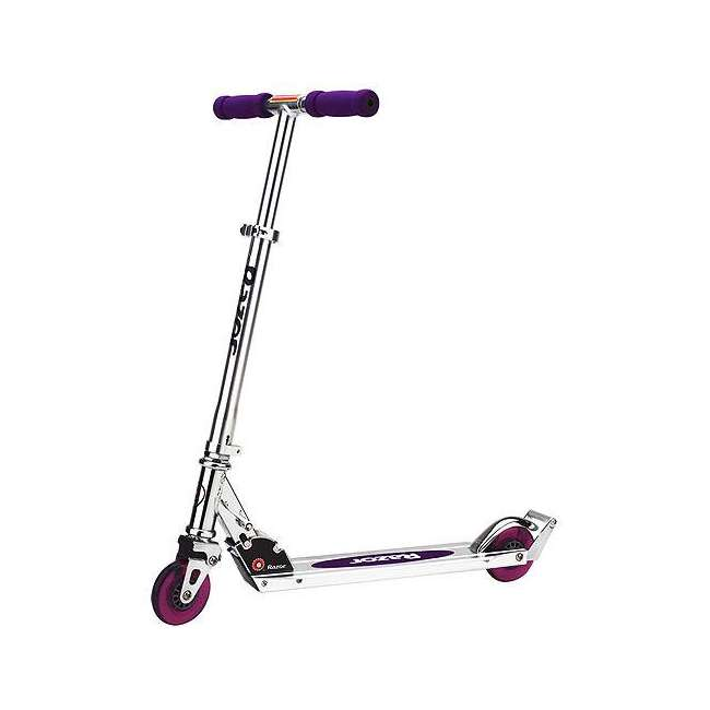 13003A2-PU Razor A2 Kick Scooter (Purple)