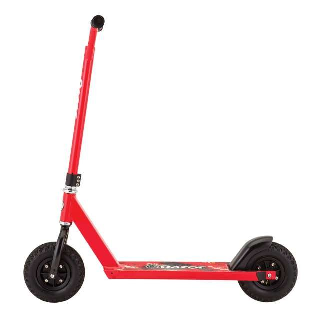 13018158 Razor RDS Dirt Scooter 1