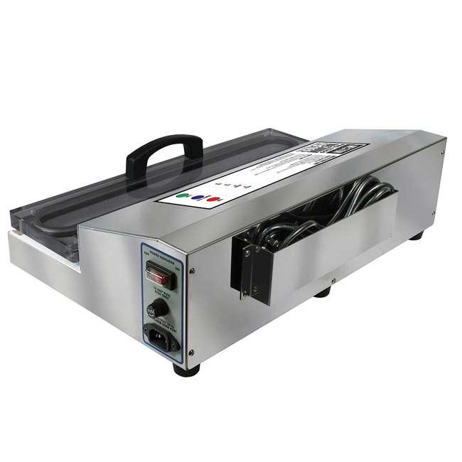 65-0201 Weston Pro-2300 Stainless Steel Home Vacuum Sealer 2