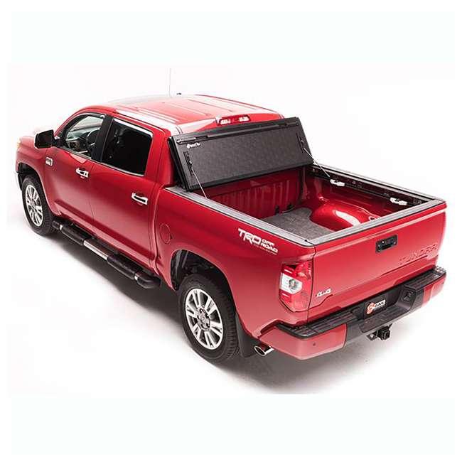 226409-BAK-OB Bak Industries Bak Flip G2 Tonneau Truck Bed Cover for Toyota Tundra 4
