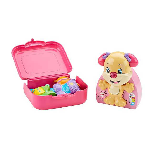 Fisher price live and learn home