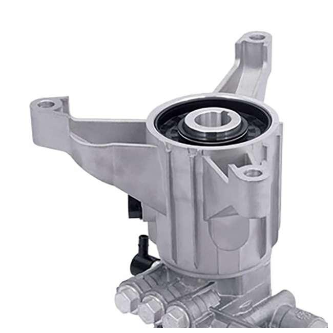 RMW22G24EZ-PKG AR North America RMW22G24EZ 2400 PSI Vertical Pressure Washer Pump 2