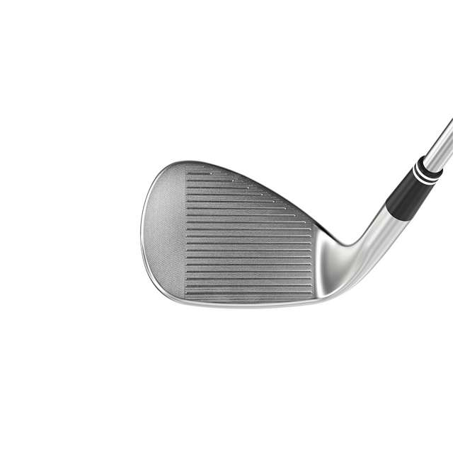 11044117-OB Cleveland Golf CBX 60-Degree Cavity Back Wedge, Right-Handed (Open Box) 4