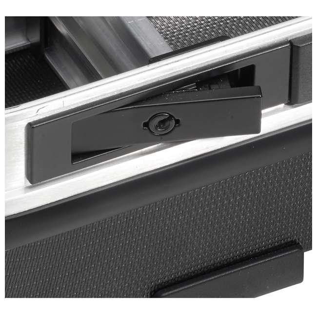 120.02/P B&W International 120.02/P Profi Base Plastic Portable Tool Box Organizer Case 7