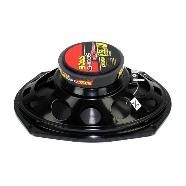 CH6920 Boss 6x9-Inch 2-Way 700 Watt Speakers (Pair)   CH6920  5