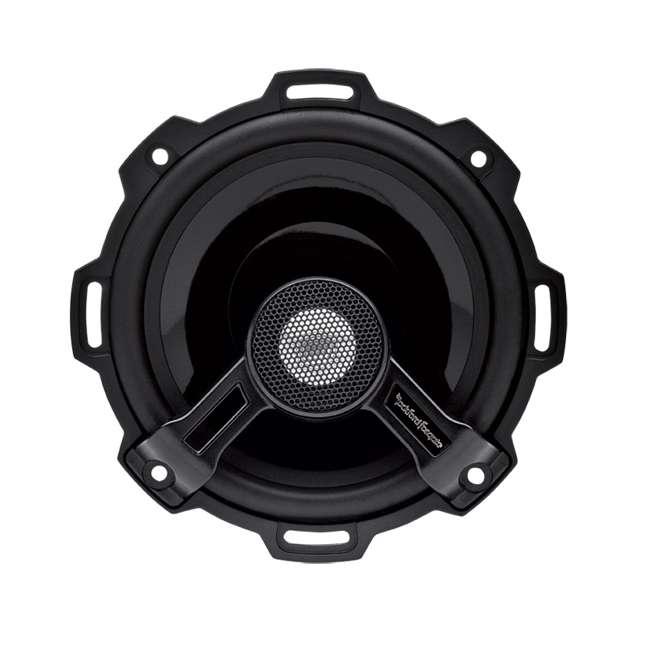 """T152-U-A Rockfrord Fosgate T152 5.25"""" 120W 2 Way Coaxial Audio Speakers Stereo (Open Box) 1"""