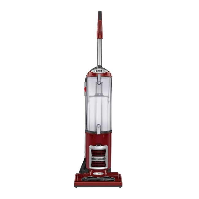 NV60_EGB-RD-RB Shark Navigator Professional Vacuum, Red (Certified Refurbished)