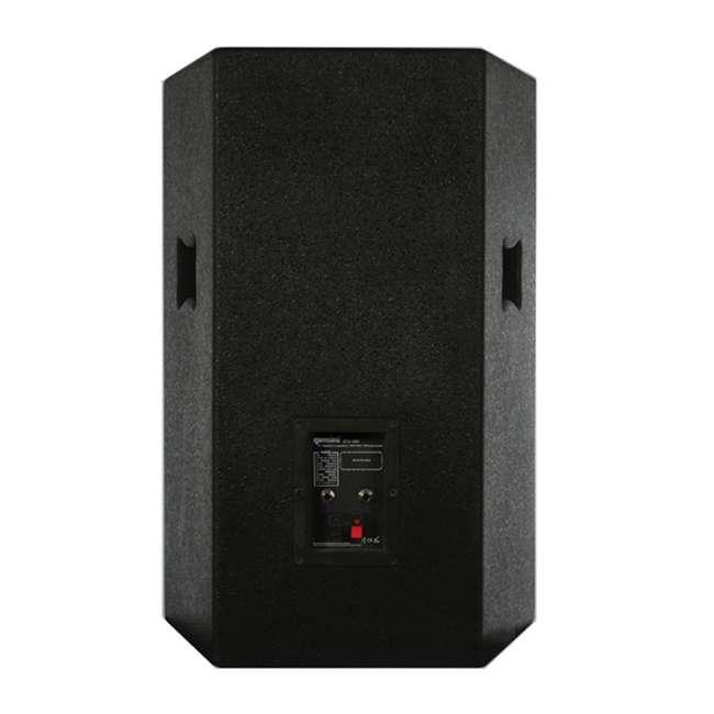 GTX-1500 Gemini GTX-1500 15-Inch Passive PA Loudspeaker 740W 1