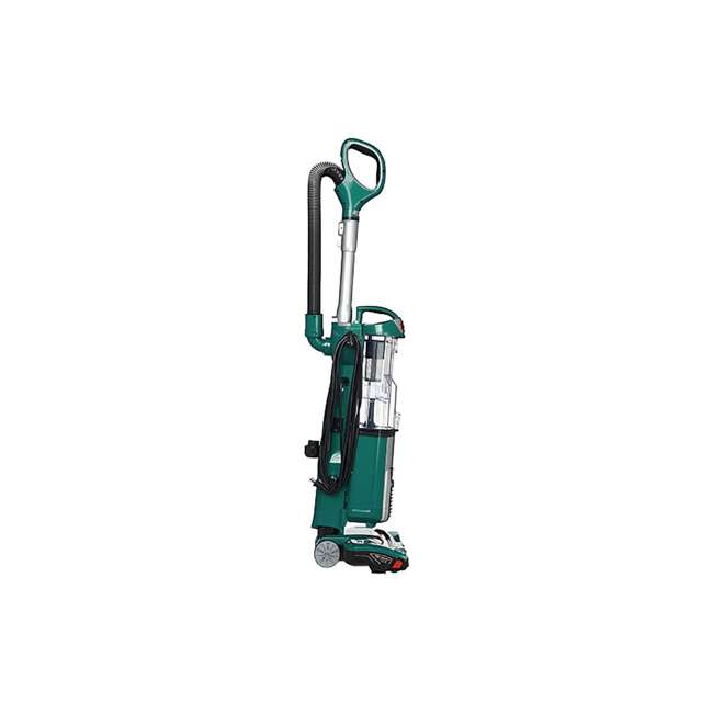 NV200QGN_EGB-RB-U-A Shark DuoClean Slim Upright Vacuum, Green (Certified Refurbished) (Open Box) 1