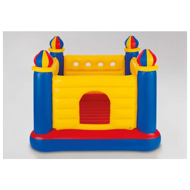 48259EP Intex Inflatable Jump-O-Lene Castle Bouncer 3