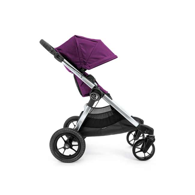 1959409 Baby Jogger City Select Folding Stroller, Amethyst 1