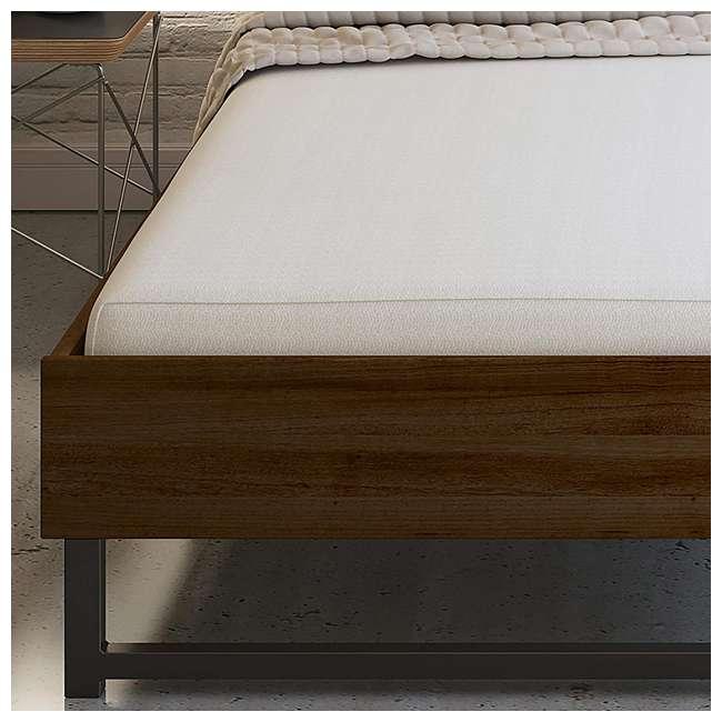 5473396 Dorel Signature Sleep Memoir 6 Inch Memory Foam Mattress, King Certified Foam 1