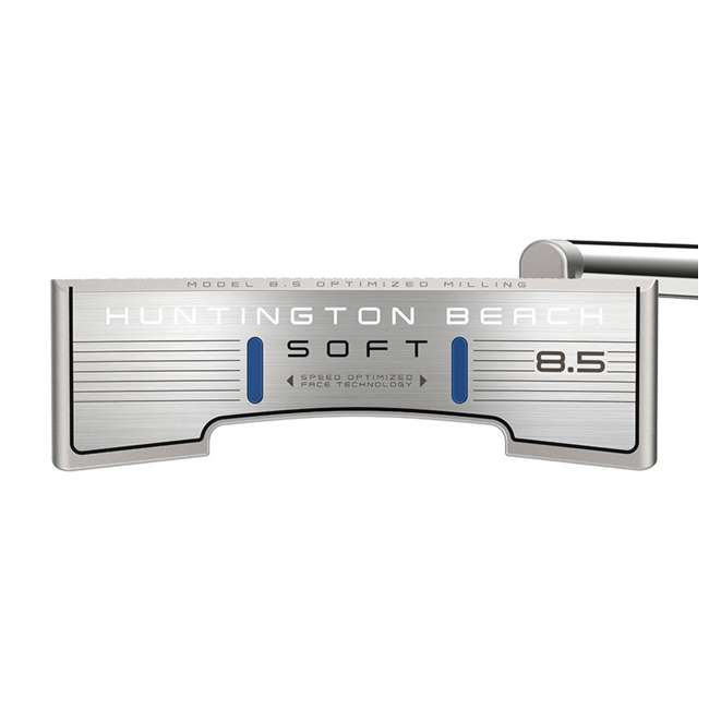 11181208 Cleveland Golf Huntington Beach Soft 8.5 Putter, Right-Handed 5