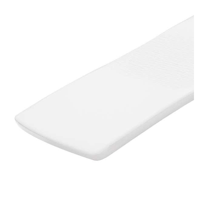 "6 x 8020004-U-A TRC Recreation Sunsation 70"" Foam Lounger Pool Float, White (Open Box) (6 Pack) 4"