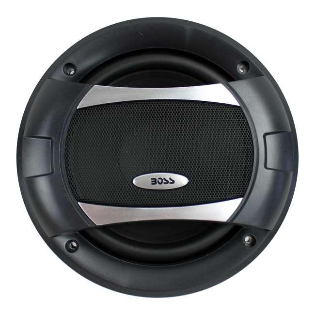 PC652C Boss 6.5-Inch 500 Watt Component Speakers (Pair)   PC65.2C 1